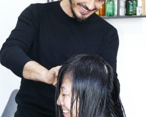 Canonbury Hair Photo